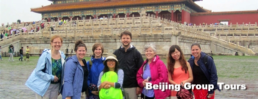 Beijing Group Tours